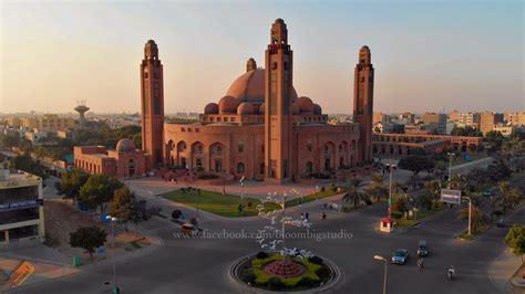 Lahore Pakistan   Lahore Fort Historical Places Pakistan