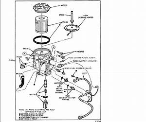Ford 7 3 Vaccum And Wiring Diagram