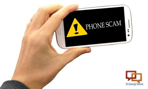 report scam phone calls news enforcement warns of yet another phone