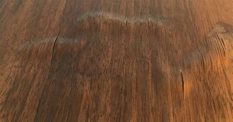 water damage  top  wooden piano hometalk