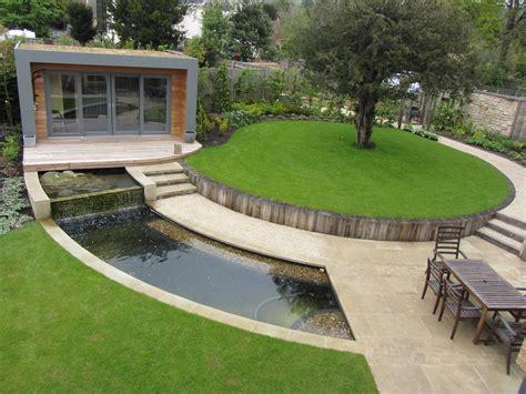 modern garden landscape japanese contemporary garden home design scrappy
