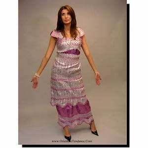 robe moderne kabyle With plus belle robe kabyle