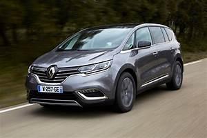 Argus Automobile Renault : renault espace 5 suivez notre essai l 39 argus ~ Gottalentnigeria.com Avis de Voitures