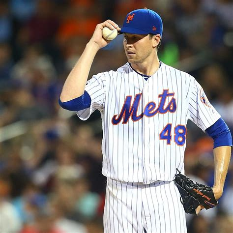 jacob degrom  cemented pitcher wins   dumbest stat