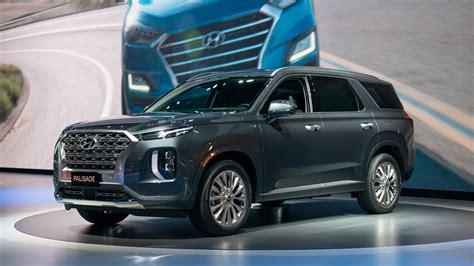 Cost Of 2020 Hyundai Palisade by Hyundai Palisade 2019 Cena Hyundai Review Release