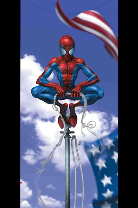 My Favorite Super Hero Ultimate Spiderman Wtfgamersonly