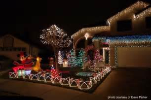 outdoor light decorating ideas to brighten the season