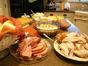 Thanksgiving Recipes with Country Crock - Mommy Hates Cooking