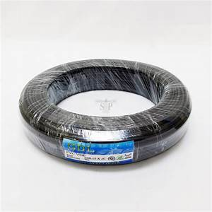 Gdl Pure Copper 23  0 15 X 2 Core Vde Pvc Insulated Pvc