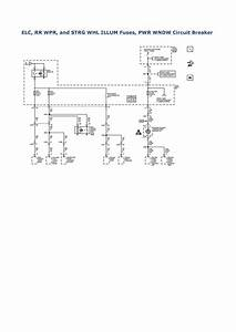 2005 Chevrolet Uplander Wiring Diagram