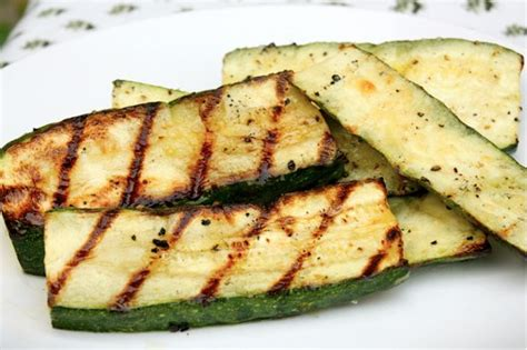 grilled zucchini grilled zucchini the happy housewife cooking