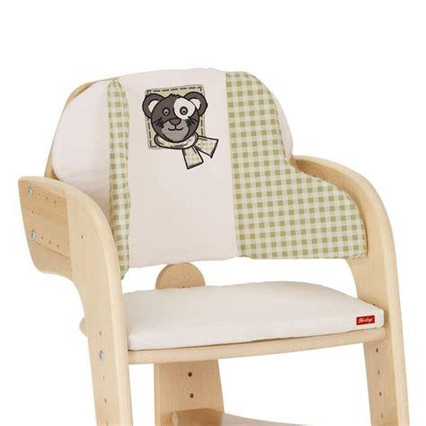 siege pour chaise haute bebe herlag garniture de si 232 ge pour chaise haute b 233 b 233 tip top confort iv ebay