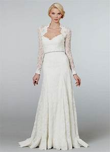 simple lace wedding dresses with sleeves naf dresses With simple long sleeve wedding dress