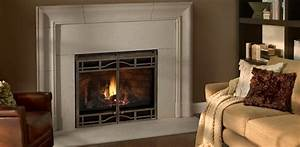 Gas Fireplace Venting Explained