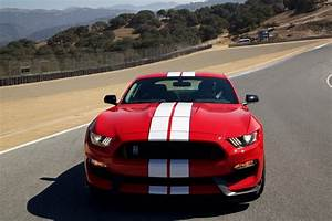 2018 Ford Mustang Shelby GT350: Review, Trims, Specs, Price, New Interior Features, Exterior ...