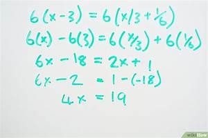 Kubikmeter Kreis Berechnen : das distributivgesetz zum l sen von gleichungen verwenden wikihow ~ Themetempest.com Abrechnung