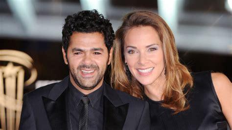 jamel debbouze english m6 news anchor melissa theuriau and her husband jamel