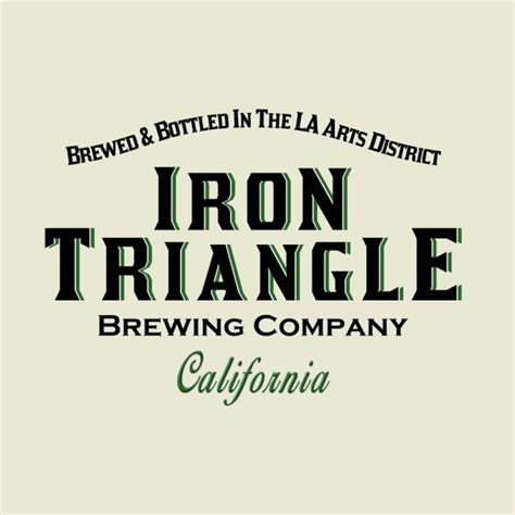 Iron Triangle Brewing Announces Brewmaster & Opening Date ...
