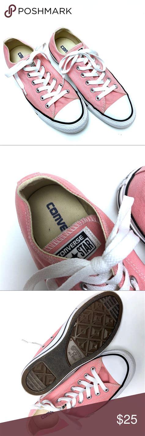 Converse | Pink Sneakers | Pink sneakers, Sneakers, Converse