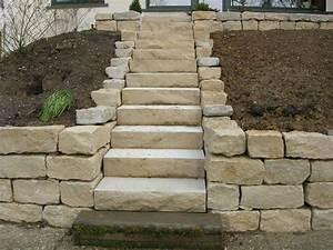 Ideen Gartengestaltung Hang : gartengestaltung terrasse hang ~ Markanthonyermac.com Haus und Dekorationen