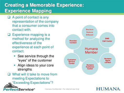 call humana customer service 2011 ps experience exec summary greggroup