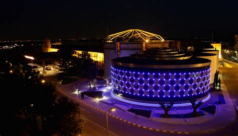Casino Gran Madrid En Torrelodones