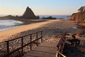 2014 Tide Chart Martins Beach Half Moon Bay Ca California Beaches