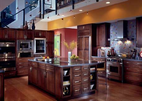 Kitchen Kraft Directors by Kraftmaid Cabinetry Launches Five New Courses Kitchen
