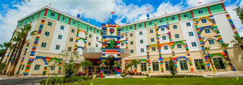 LEGOLAND Hotel to Open May 15 at LEGOLAND Florida   CitySurfing Orlando