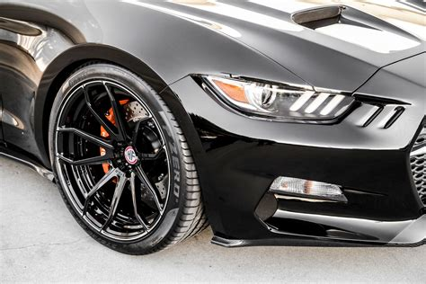 2018 Mustang Production Capacity Autos Post