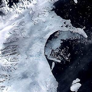Antarctic Ice Shelf Collapses in Largest Event of Last 30 ...