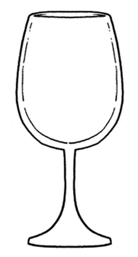 Bicchieri Da Colorare by Midisegni It Disegni Da Colorare Per Bambini