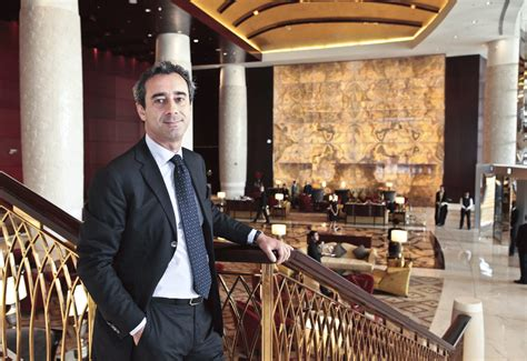 hotel front office manager salary in dubai conrad dubai splits f b operations in two