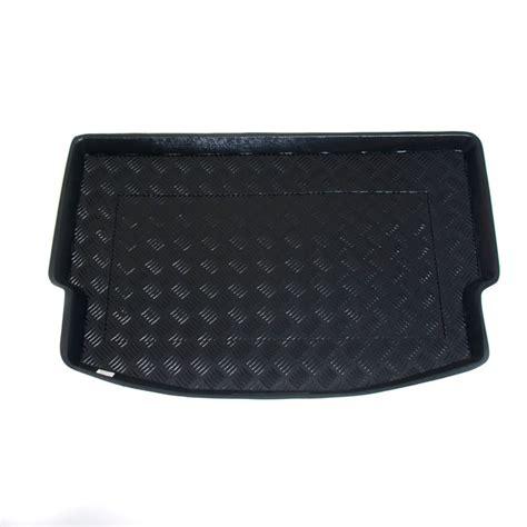Nissan Note Car Mats - nissan note top shelf rubber car mats tailored boot