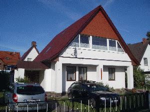 Einfamilienhaus Unser Schoenes Zuhause by Prerow An Der Ostsee Ferienwohnungen In Prerow An Der