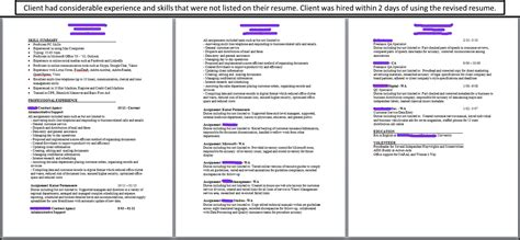 10 best resume writing services 2013