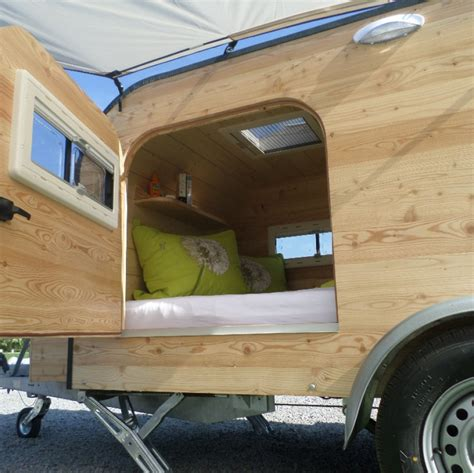 mini wohnwagen kaufen mini wohnwagen hersteller kleiner teardrop caravan