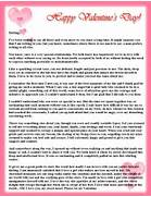 Gallery For Cute Love Letters For Your Boyfriend Tumblr Love Letter Examples Writing Professional Letters Love Letter Format Sample Best Template Collection Sample Of Love Letters