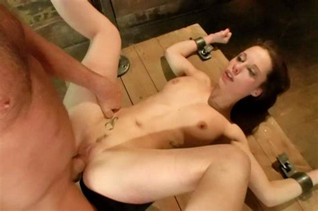 #Tied #Up #Girls #Forced #Fuck