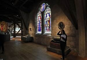 Westminster Abbey gallery is unveiled after £23million ...