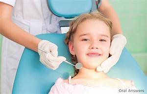 At What Age Should Your Child Go to the Dentist for the ...