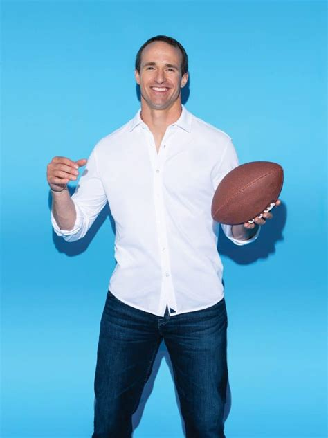orleans saints quarterback drew brees invests  untuckit