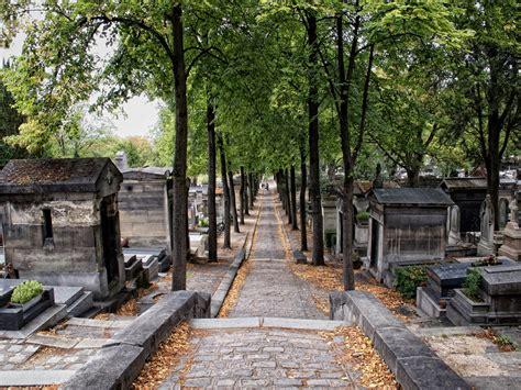 rue de la chaise cimetière du père lachaise east