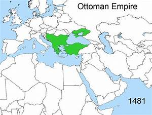 Maps of the Ottoman Empire | The o'jays, Ottomans and Empire