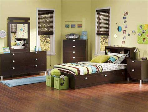 Boys Bedroom : Cute Boy Bedroom Ideas With Yellow Wall Ideas