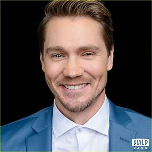 Chad Michael Murray Is Looking Sexier Than Ever These Days ...