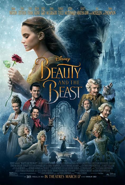 action beauty   beast  theatres