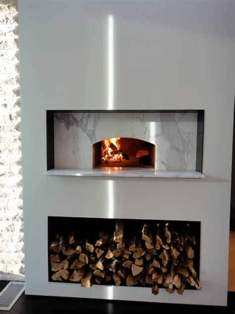 modern pizza oven mugnaini indoor wood fired ovens modern ovens san francisco by mugnaini