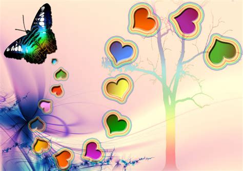 news butterfly butterfly love