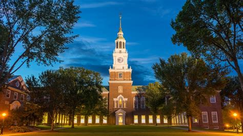 dartmouth named   americas  beautiful colleges